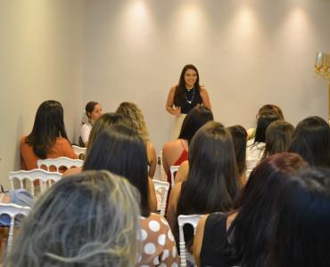 Especial Dia das Mulheres- Ateliê Maihara Brandão