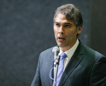 Solenidade de posse da nova diretoria do Sindicato da Indústria da Construção Civil de Teresina (SINDUSCON - Teresina)