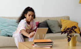 Pesquisa:  83% dos adolescentes estiveram mais conectados em 2020