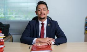 Ian Cavalcante assume tesouraria da Associação de Multiprofissionais do Mercado Imobiliário