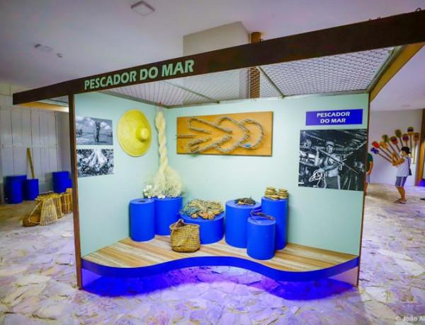 Piauí ganha museu que preserva a riqueza natural e cultural do Delta do Parnaíba