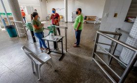 Escolas se preparam para a volta às aulas mudando rotinas e redobrando cuidados